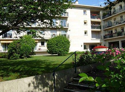 EHPAD Résidence La Faïencerie - 92330 - Sceaux (1)