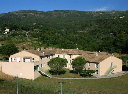 EHPAD Résidence La Maison Bleue - 06510 - Gattières (1)