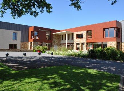 EHPAD Résidence La Suzaie, Maison de Retraite - 44440 - Trans-sur-Erdre (1)