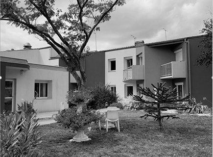 EHPAD Résidence La Thésauque - 31560 - Nailloux (1)