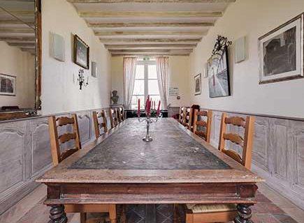 EHPAD Résidence Le Château de Montjay - 77720 - Bombon (5)