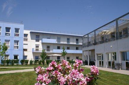 EHPAD Résidence Le Clos de l'Oseraie - 95520 - Osny (1)