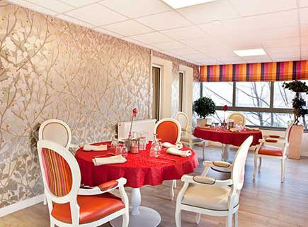 EHPAD Résidence Le Rivage - 69009 - Lyon 09 (2)