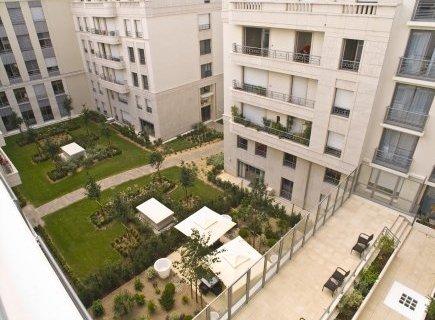 EHPAD Résidence Les Bords de Seine - 92200 - Neuilly-sur-Seine (1)