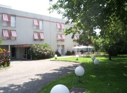 EHPAD Résidence Les Chesnaies - 84200 - Carpentras (1)