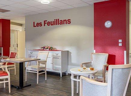 EHPAD Résidence Les Feuillans - 27930 - Brosville (3)