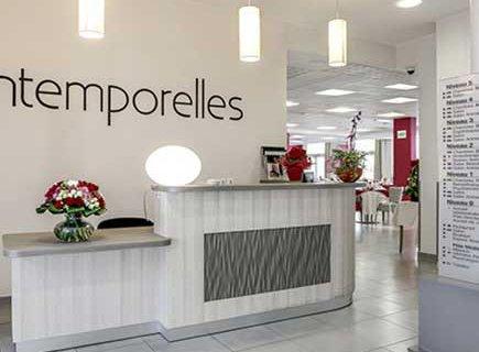 EHPAD Résidence Les Intemporelles - 93300 - Aubervilliers (6)