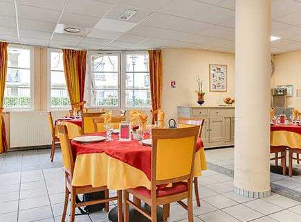 EHPAD Résidence Les Jardins d'Epinay - 93800 - Épinay-sur-Seine (2)