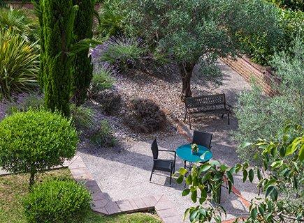 EHPAD Résidence Les Jardins d'Escudie - 81000 - Albi (1)