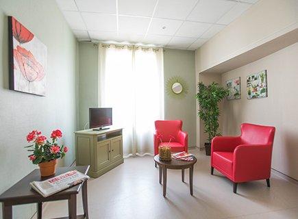 EHPAD Résidence Les Jardins d'Escudie - 81000 - Albi (4)