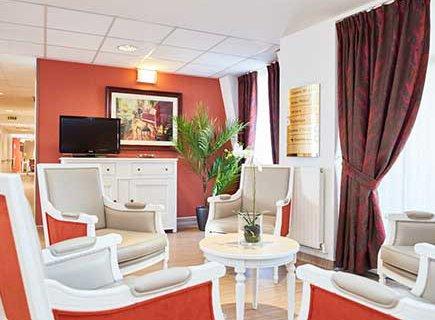 EHPAD Résidence Les Jardins de Thiais - 94320 - Thiais (1)