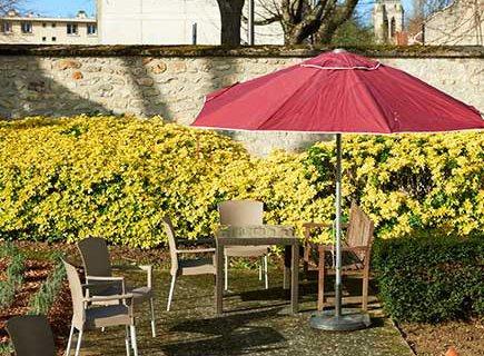 EHPAD Résidence Les Jardins de Thiais - 94320 - Thiais (5)