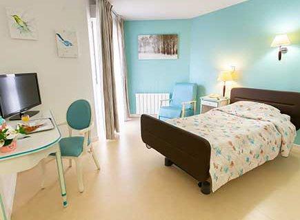 EHPAD Résidence Les Jardins Médicis - 01300 - Belley (2)