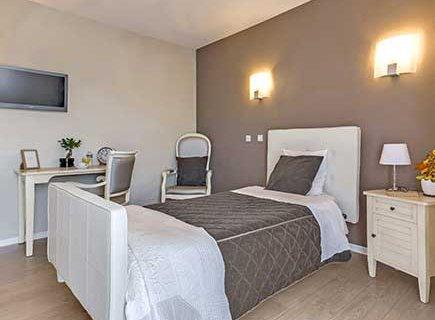 EHPAD Résidence Les Jonquilles - 13013 - Marseille 13 (2)