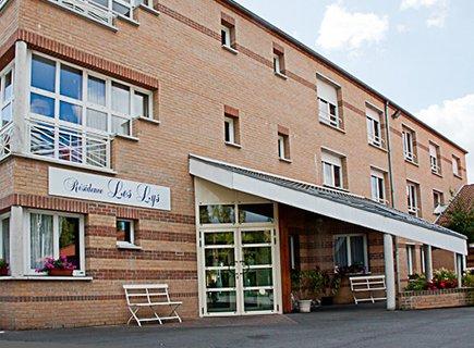 EHPAD Résidence Les Lys - 62640 - Montigny-en-Gohelle (1)