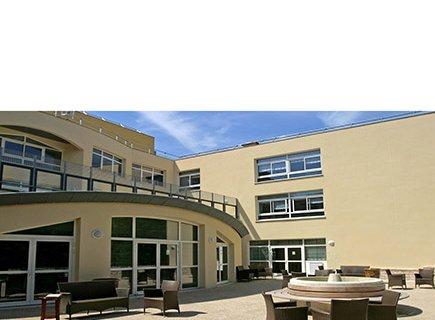 EHPAD Résidence Les Pastoureaux - 94460 - Valenton (1)