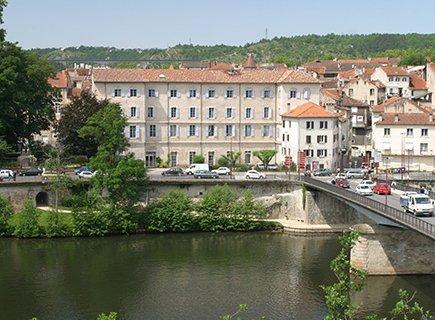 EHPAD Résidence Les Rives de Cabessut - 46000 - Cahors (1)