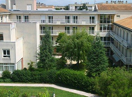 EHPAD Résidence Les Tamaris - 07500 - Guilherand-Granges (1)