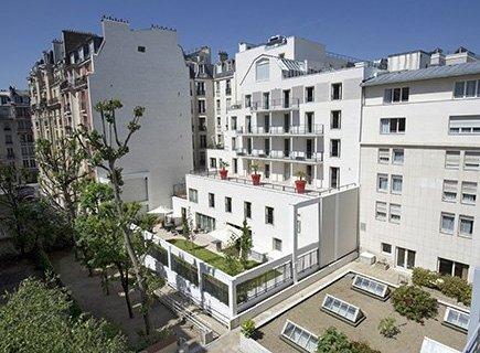 EHPAD Résidence Les Terrasses de Mozart - 75016 - Paris 16 (1)