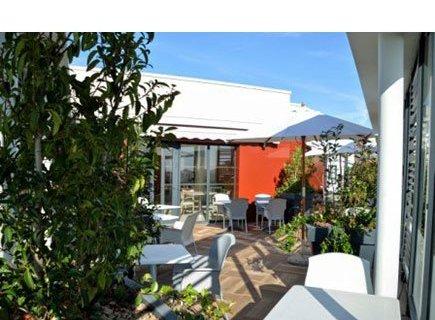 EHPAD Résidence Les Terrasses des Lilas - 93260 - Les Lilas (1)