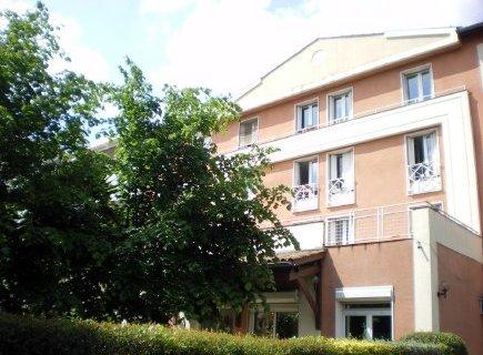 EHPAD Résidence Les Tilleuls - 31024 - Toulouse (2)