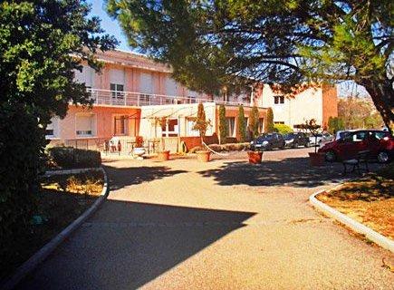 EHPAD Résidence Marignane - 13700 - Marignane (1)