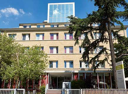 EHPAD Résidence Médicis - 95100 - Argenteuil (3)