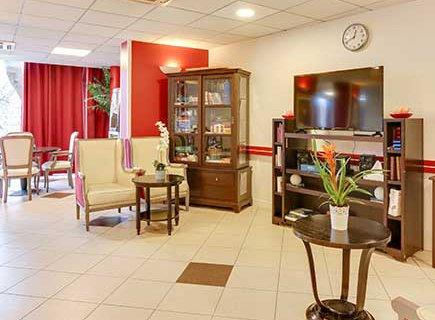 EHPAD Résidence Médicis - 95100 - Argenteuil (4)