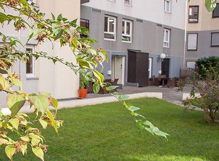 EHPAD Résidence Part-Dieu - 69003 - Lyon 03 (1)