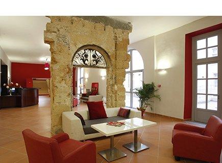 EHPAD Résidence Pasteur - 13100 - Aix-en-Provence (1)