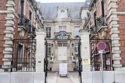 EHPAD Résidence Saint Fursy - 80200 - Péronne (1)