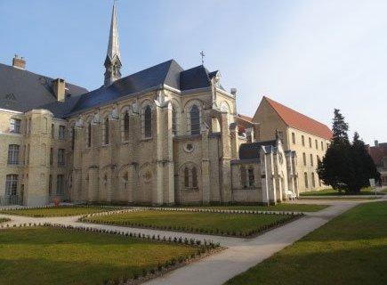 EHPAD Résidence Saint-Jean - 62500 - Saint-Omer (1)