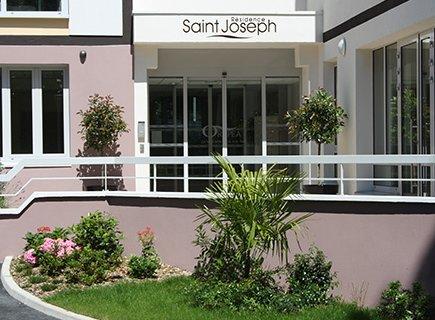 EHPAD Résidence Saint-Joseph - 92140 - Clamart (1)