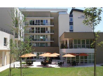 EHPAD Résidence Saint-Martial - 87039 - Limoges (1)