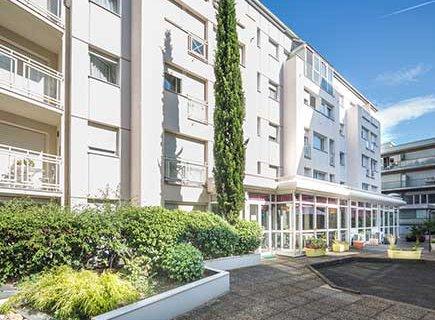 EHPAD Résidence Tiers Temps - 73100 - Aix-les-Bains (6)