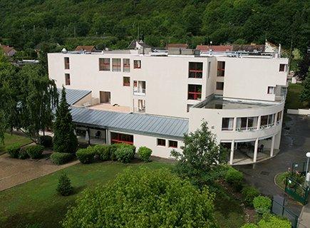 EHPAD Résidence Val-de-Seine - 78740 - Vaux-sur-Seine (1)