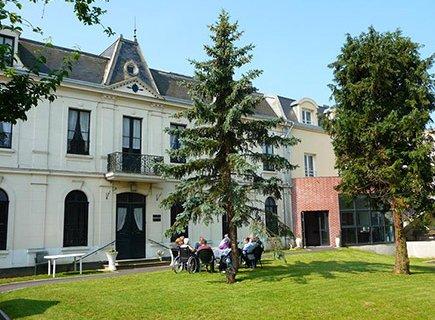 EHPAD Résidence Vallée de la Luce - 80170 - Caix (1)