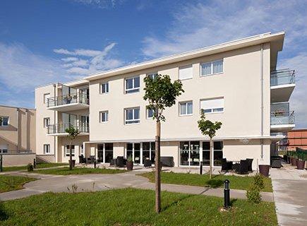 EHPAD Résidence Valmy - 21000 - Dijon (4)