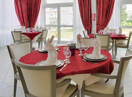 EHPAD Résidence Villa Caroline - 92230 - Gennevilliers (1)