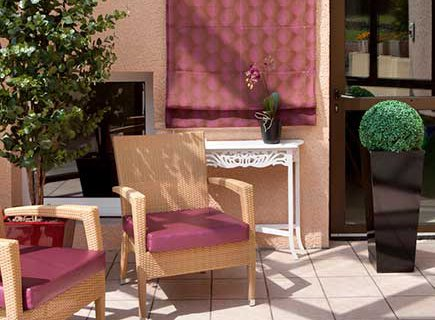 EHPAD Résidence Villa Charlotte - 01100 - Arbent (2)
