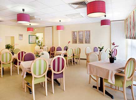 EHPAD Résidence Villa Charlotte - 01100 - Arbent (3)