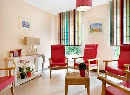 EHPAD Résidence Villa Charlotte - 01100 - Arbent (4)