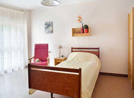 EHPAD Résidence Villa Charlotte - 01100 - Arbent (5)