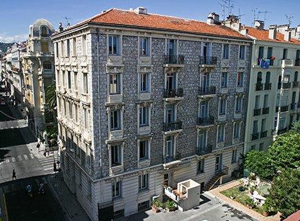 EHPAD Résidence Villa Foch - 06000 - Nice (1)