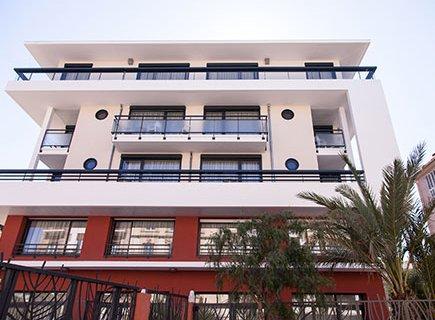 EHPAD Résidence Villa Gallia - 06400 - Cannes (1)