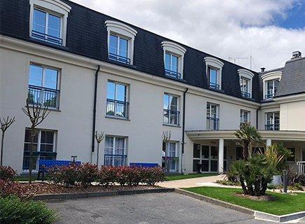 EHPAD Résidence Villa Garlande - 92220 - Bagneux (1)