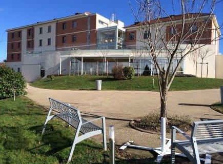 EHPAD Résidence Villa Paul Thomas - 03200 - Le Vernet (1)