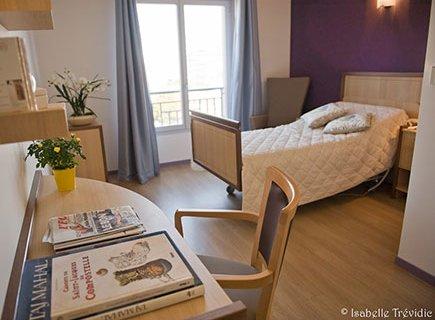 Emera - EHPAD La Tournelle - 92250 - La Garenne-Colombes (1)