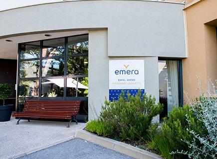 Emera - Résidence Séniors Lavalette - 34090 - Montpellier (1)