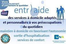 Entr'aide à Domicile - 75015 - Paris 15 (2)